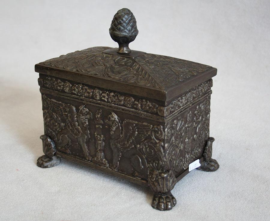 antike tabakdose antike biedermeier m bel britsch. Black Bedroom Furniture Sets. Home Design Ideas