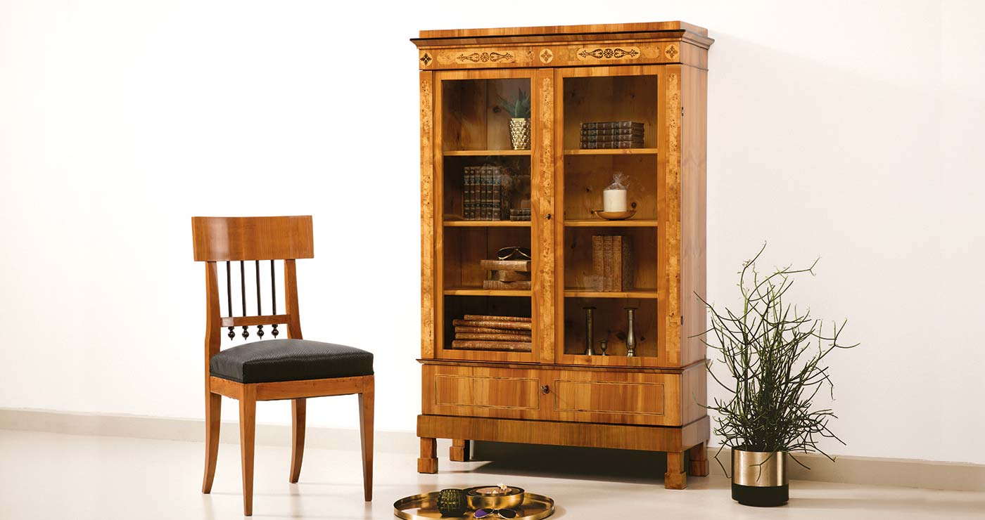 stilkunde renaissance antike biedermeier m bel britsch. Black Bedroom Furniture Sets. Home Design Ideas