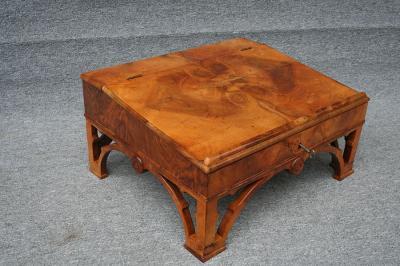 Antikes Schreibpult Biedermeier