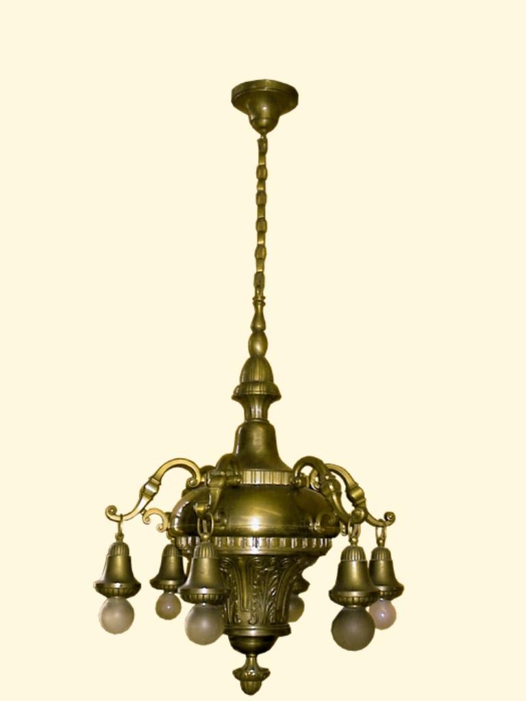Antike lampe antike biedermeier m bel britsch for Antike lampen