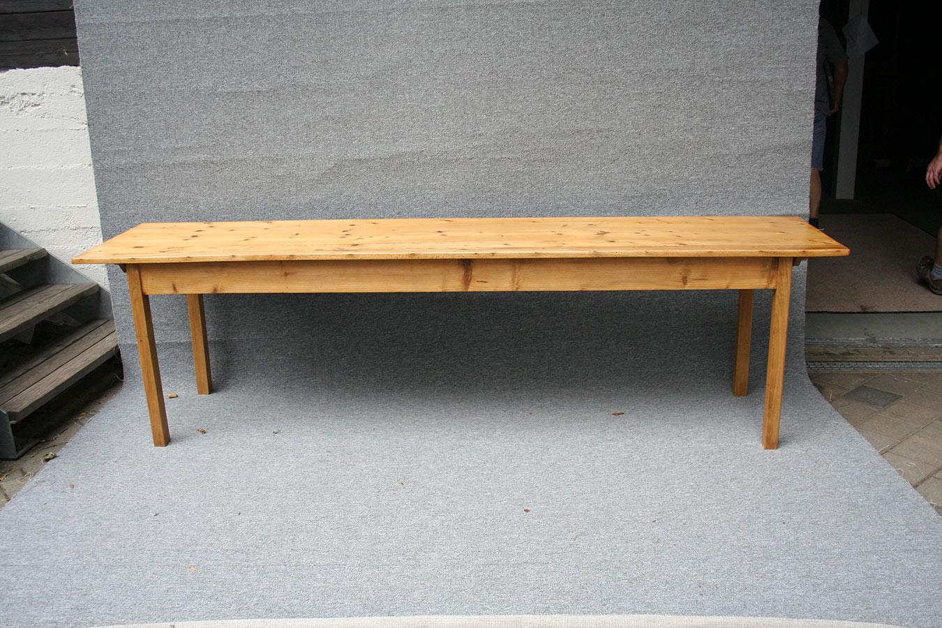 Antiker Wirtshaustisch - | antike Biedermeier Möbel Britsch