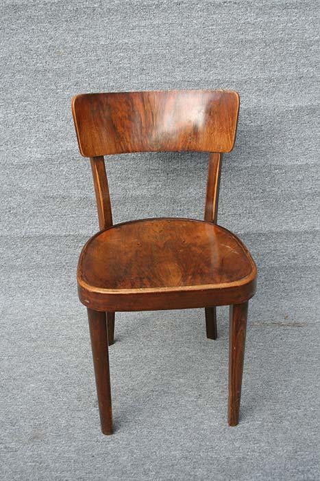 Antiker Bugholzstuhl Antike Biedermeier Möbel Britsch