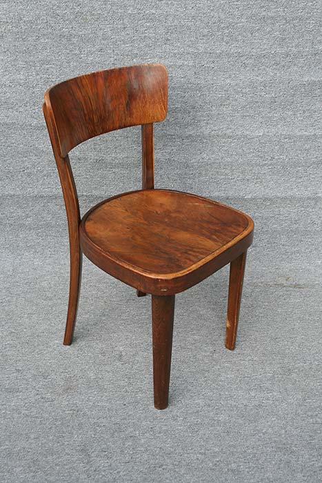 antiker bugholzstuhl antike biedermeier m bel britsch. Black Bedroom Furniture Sets. Home Design Ideas