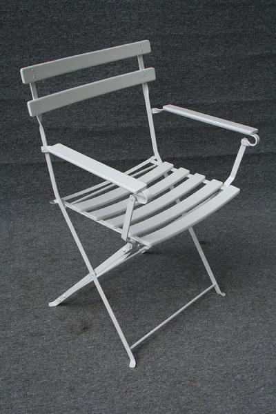 Garten-Armlehnstuhl, neuzeitlich