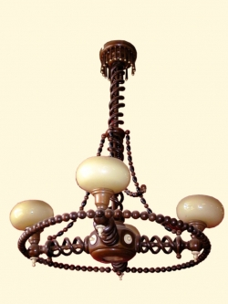 LAMPE 1930