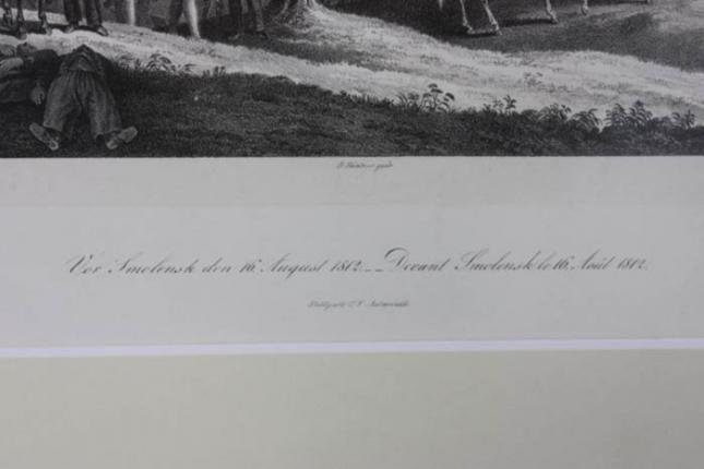 Lithografie Eberhard Emminger (1808 - 1885)