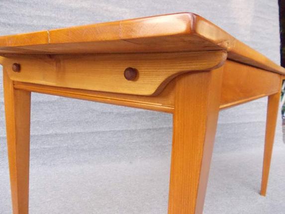 Tübinger Wirtshaustisch, Art déco