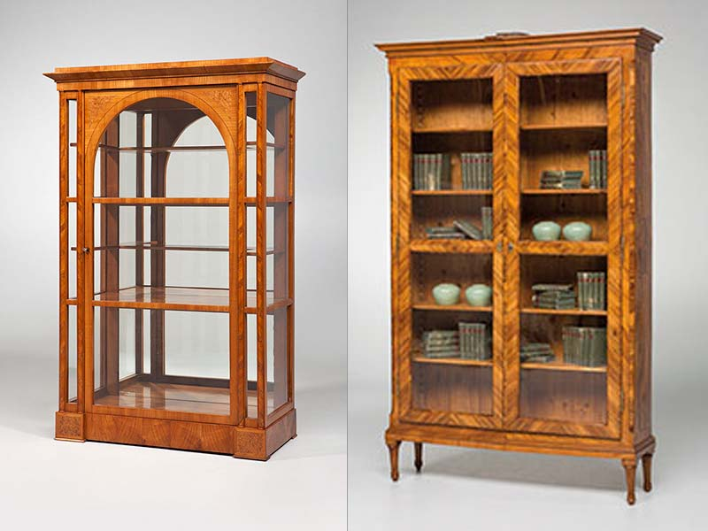 biedermeier m bel biedermeierm bel kunsthandel und. Black Bedroom Furniture Sets. Home Design Ideas