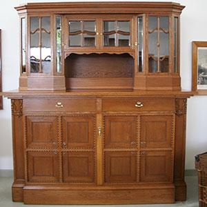 stilkunde art d co 1920 1940 antike biedermeier m bel britsch. Black Bedroom Furniture Sets. Home Design Ideas