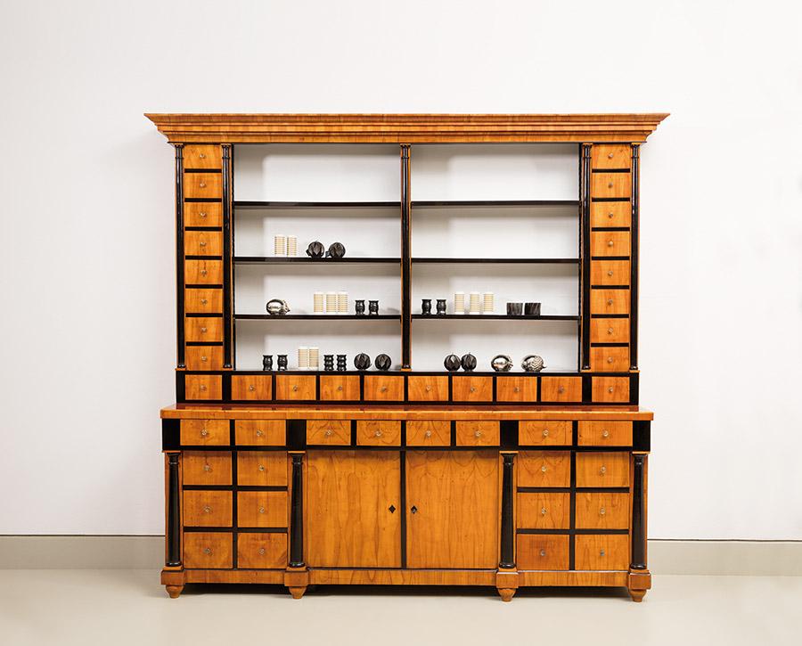 Stilkunde Biedermeier Ca 1820 1848 Antike Biedermeier Möbel