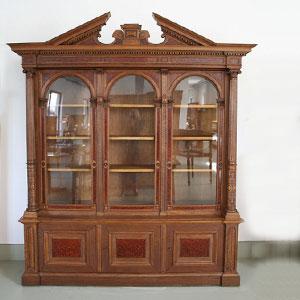 Antike m bel des historismus landhausm bel kunsthandel und antiquit ten georg britsch - Antike landhausmobel ...
